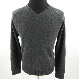 J Crew Lambs Wool Sweater